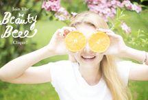 Beauty Beee / Een perfect natuurlijke start voor de jonge huid!