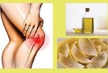 casca de limão para dor