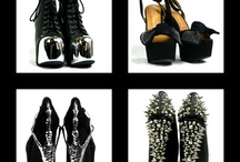 Jeffrey Campbell New Collection 2013