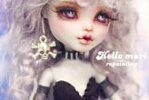 Hello <3 Mari