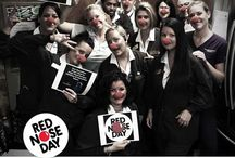 Red Nose Day / Giving to children living in poverty through Red Nose Day