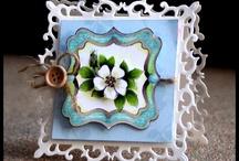 Spellbinders in Bloom / by Kazan Clark