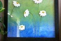window painting ideas