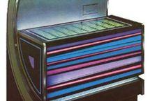 dischi vinile-jukebox / musica