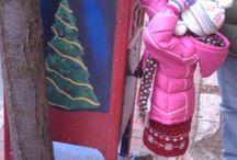 Ann Arbor Christmas 2014