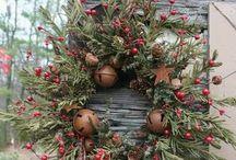 christmas / by Sherry Milam Honeyman