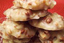 Kurabiyeler-Tatlı-Tuzlu&Cookies