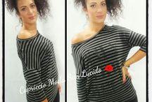 Moda Pdk / Abbigliamento