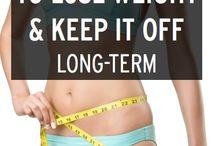 Sport, voeding & gewicht