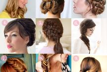FOMO Hairstyles to die for