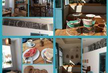 Descubrimientos... / Bares,restaurantes,lugares que descubres por casualidad...