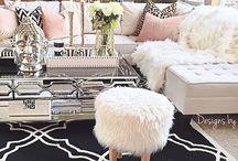Luxurious Living Rooms / Luxurious Living Rooms Design Ideas