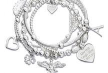 Beautiful jewellery / Pretty shiny things I like