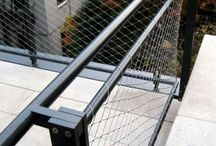 Railings for Deck