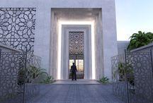 fachada entrada