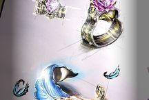 Jewel - illustration