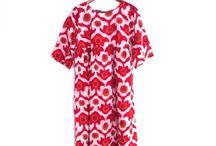 Mama's summer Dresses + Kaftans