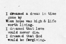 Life in lyrics / by Dara Levine