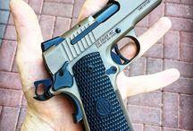 Guns Outdoors