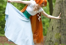Costumes Galore / by Teressa Berton