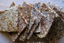 Paleo Apps & Muchies / Appetizers, Dips, Crackers Etc.