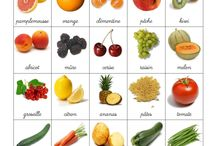 Fruits/Légumes
