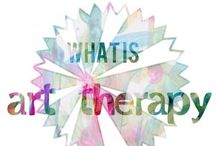 Art Therapy / by The Healing Group