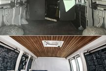 Travel with your van