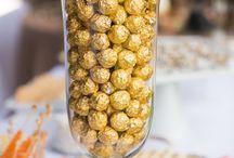╰☆╮Luxury Ferrero Rocher╰☆╮