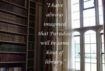 Book & Library Corner