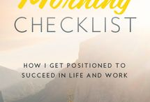 Moms Plans and Routines / Moms, Mother's, Motherhood, Plans, Schedules, Routines, Daily, Lists, To-dos, Checklists, Rhythm, Weekly, Weekend