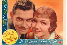 Vintage Movie swoons