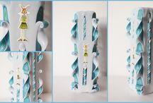 Easter Fairy / Lumânări sculptate cu motive Pascale! http://pao.md/