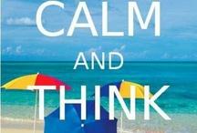 Beach Inspiration / Beach related things we love