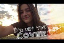 Cover musicais