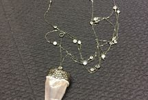 Necklace / 925 Karat Silver