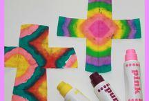 Easter - school ideas