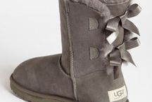 UggBoots / by Katie Eaton