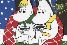 moomin and more
