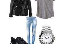 Fashion! / Fashionable clothes for women