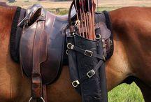Cowboy marie