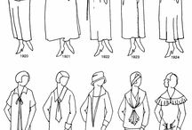Paperdolls, fashion