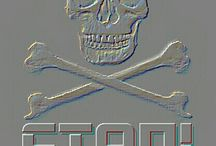 кости предупреждают