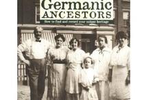 genealogy / by Carol Curry