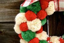 Idées pour Noël  / Decoration Noël maison