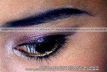 Ari Make Up & Rias Pengantin / Rias Wisuda