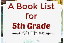 Books ideas for Caden