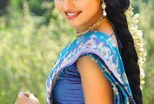 SUHASHiNI saree