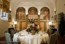 FLORALIADECOR: Belmond Villa San Michele 2015 / That's Amore