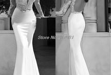 Wedding dresses / Potentially ideal dress